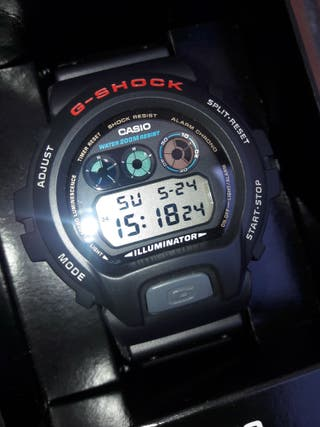 G SHOCK DW-6900