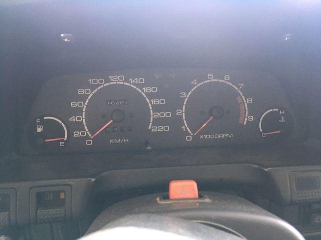Suzuki Swift Gti 16v 1990