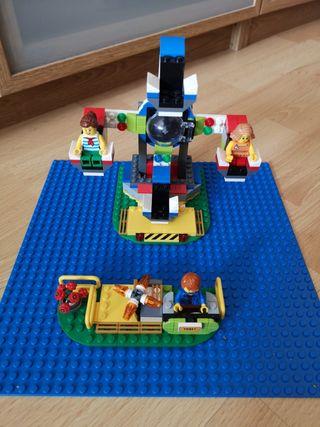 Lego 31095