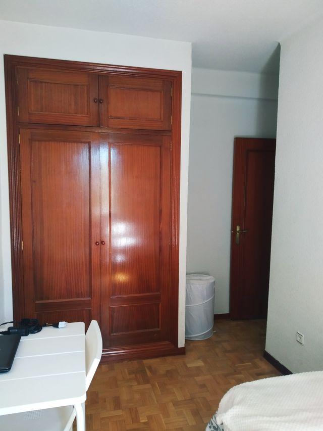 Se Alquila habitación individual