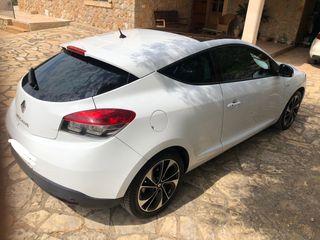Renault Megane Coupe Bose 2015