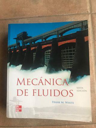 Mecánica de Fluidos (Sexta Edición)-Frank M. White
