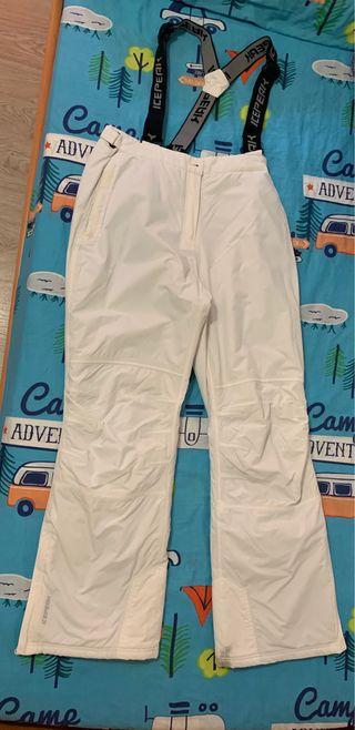 Pantalón snowboard
