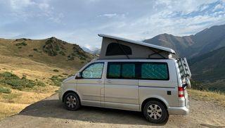 Volkswagen Multivan 2005 174cv Camper
