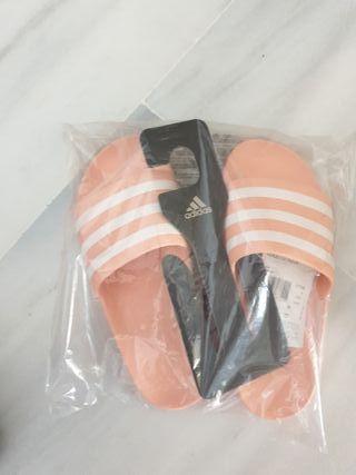 sandalias Adidas