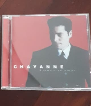 CD Chayanne - Atado a tu amor