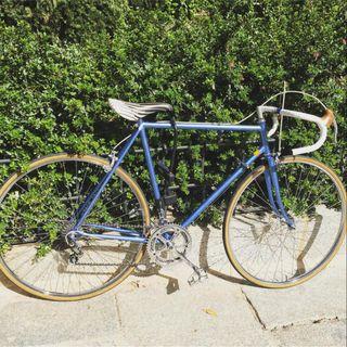 Bici orbea - vintage - talla M