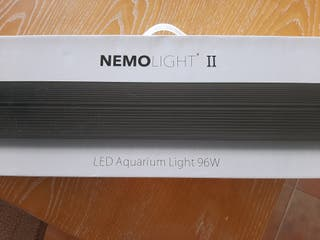 pantalla led nemo light ll 96w