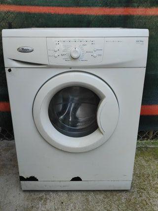 lavadora funcionando A+A