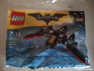 Nave de Lego Batman la Película original