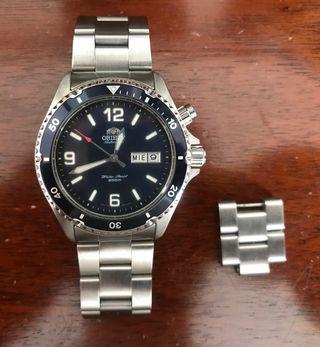 Reloj Orient Mako I