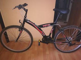Se vende bicicleta OFERTA 50 EUROS NEGOCIABLE