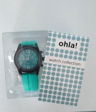 Reloj Ohla (Watch collection)