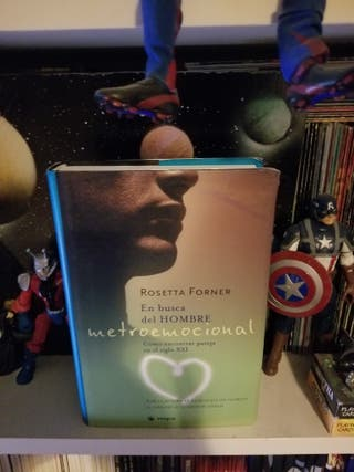 Rosetta Forner - En Busca Del Hombre Metroemociona