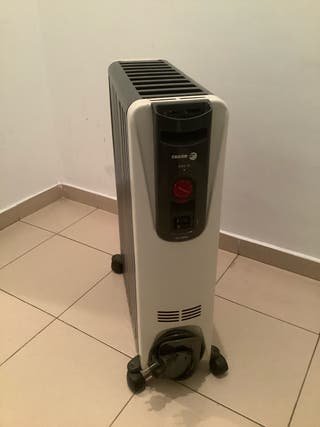 Radiador Fagor 2500W