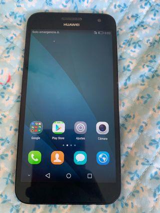 Huawei ascend g7 Funcional