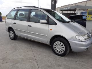 Volkswagen Sharan 1.9 TDI 110CV