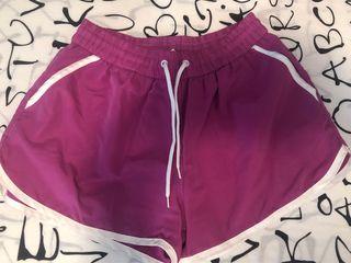 Pantalones short mujer