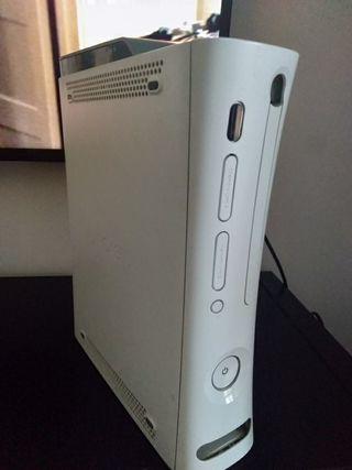 Xbox 360 para repuestos