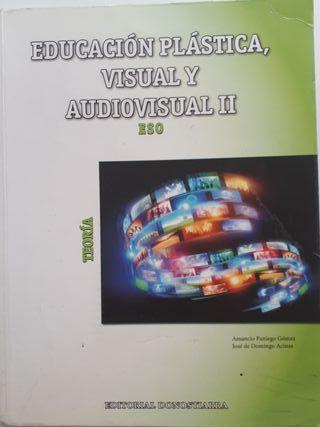 Educación plástica, visual y audiovisual II 2° ESO