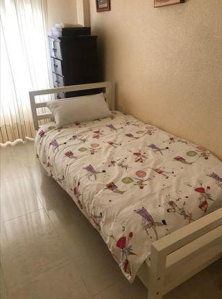 Dormitorio Conjunto Infantil