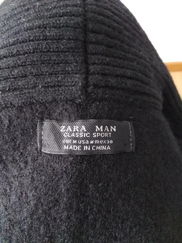 Chaqueta chico Zara Man
