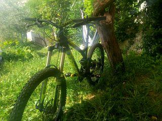 Bicicleta Commencal V3
