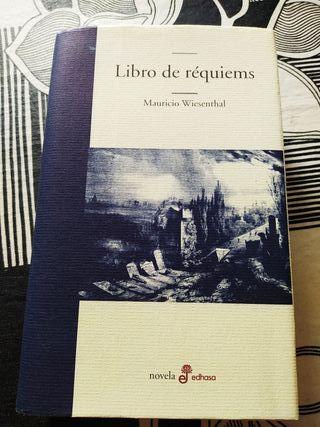 Libro de Réquiems Mauricio Wiesenthal