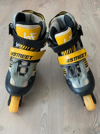 Patines T28-31