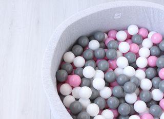 Piscina de bolas Minibe