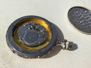 Reloj de cuerda