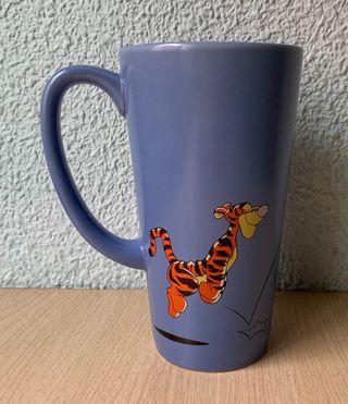 Mug-taza larga Disney