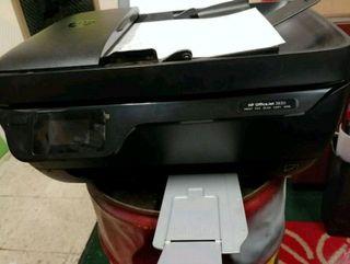 se vende impresora ,fotocopiadora ,escaneadora, HP