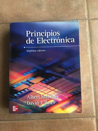 Principios de Electrónica (séptima edición)