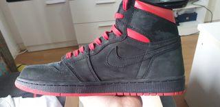 Nike Air Jordan 1 Retro High Q54 quai54