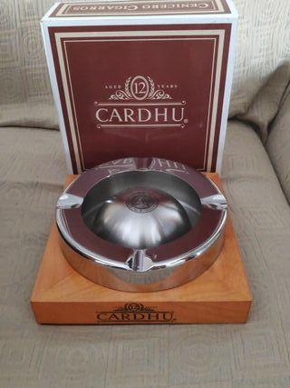 Cenicero Cardhu