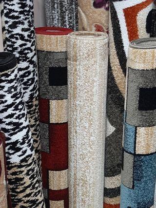 tienda home decoración alfombras y complementos
