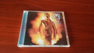 CD Michael Jackson & Sade Jam