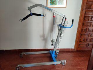 Grúa personas con poca movilidad arkimed 135