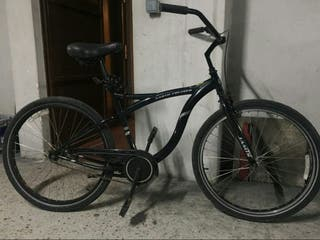 Bicicleta JAMIS EARTH CRUISER