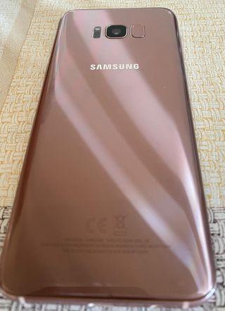 Samsung s8 plus edicion smart girl