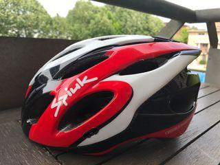 Casco bicicleta Spiuk talla M/L