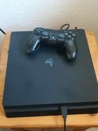 Consola playstation 4 slim 500gb + 1 mando