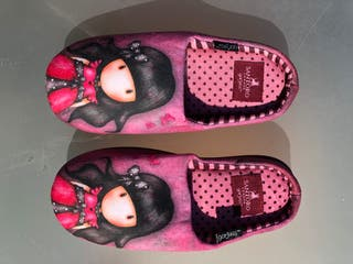 Zapatillas Santoro Gojuss Ladybird