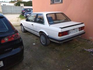 BMW Serie 3 1985