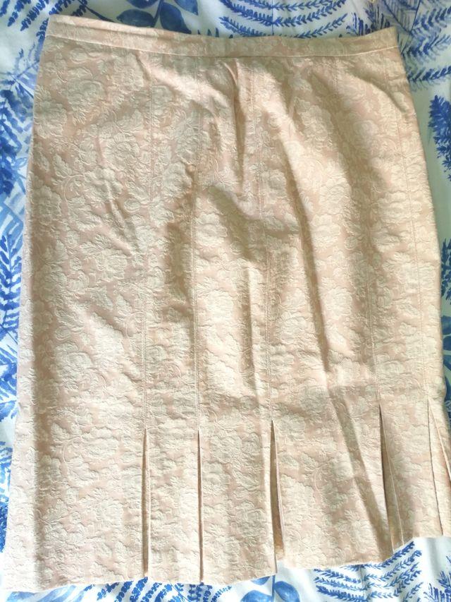 Traje de falda YERA