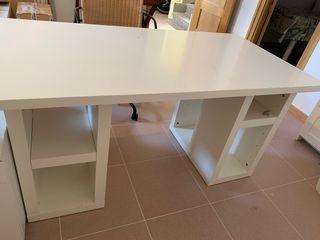 Escritorio Ikea 75x1,50x73