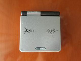 Game Boy Advance SP Kingdom Hearts