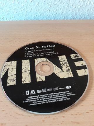 cd de músicos
