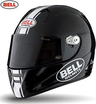 Casco Bell Daytona M5x Negro Talla S